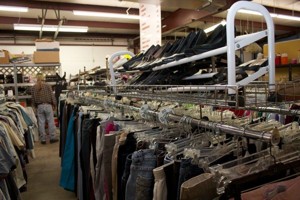 Thrift Store Greater Huntsville Humane Society