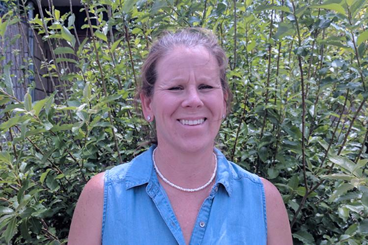 Shannon Siegel